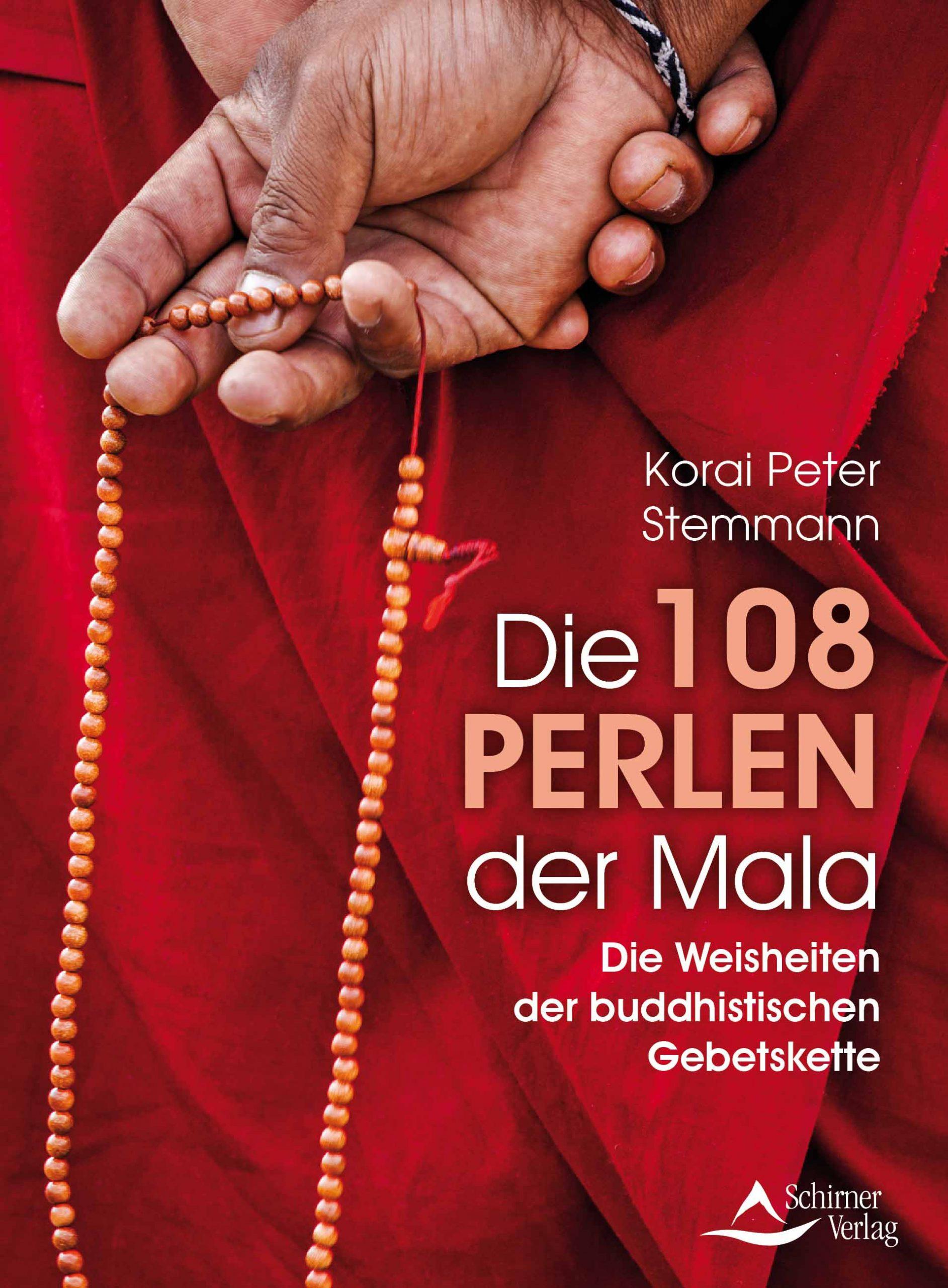 Buch: Die 108 Perlen der Mala